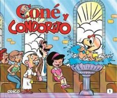 cone y condorito 1-9789563162813