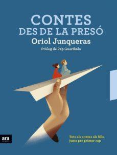 contes des de la preso-oriol junqueras-9788416915712