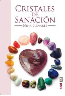 cristales de sanación-nina llinares-9788441433977