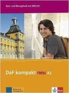 daf kompakt neu a2 libro alum y ejerc-9783126763141