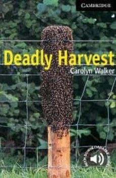 deadly harvest (level 6)-carolyn walker-9780521776974