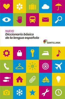nuevo diccionario básico de la lengua española (13ed)-9788468015835