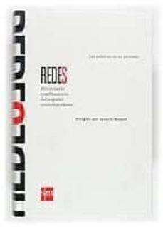 diccionario redes: diccionario combinatorio del español contempor aneo-ignacio bosque-9788467502763