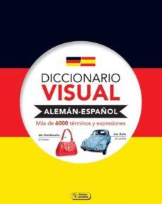 diccionario visual aleman-español-9788491783190
