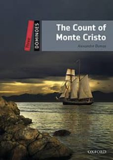 dominoes 3 the count of monte cristo-9780194639767
