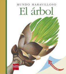 el arbol (mundo maravilloso)-christian broutin-9788467531466
