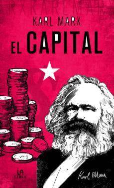 el capital-karl marx-9788466237765