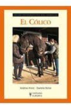 el colico (guias fotograficas del caballo)-andrea holst-daniela bolze-9788425519154