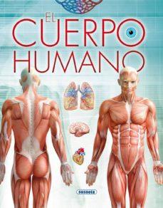 el cuerpo humano-9788467740066