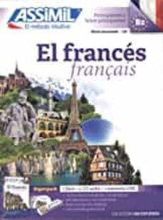el francés (superpack) libro + 4cd audio + 1 memoria usb-9782700581201