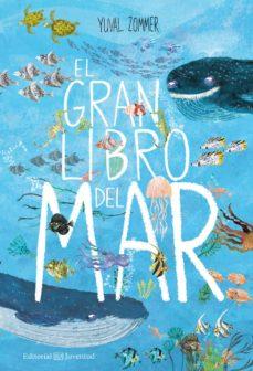 el gran libro del mar-9788426144928