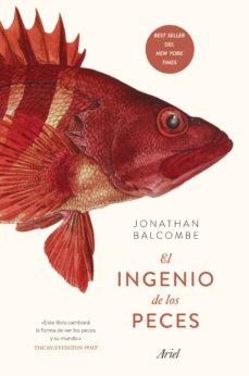 el ingenio de los peces-jonathan balcombe-9788434429383