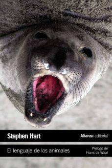 el lenguaje de los animales-stephen hart-9788420611273