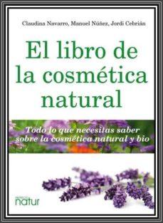 el libro de la cosmetica natural-9788493813826