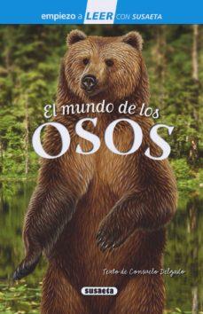 el mundo de los osos-consuelo delgado-9788467751765