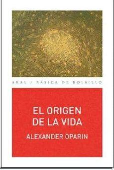 el origen de la vida-9788446041726