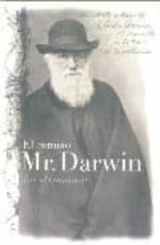 el remiso mr. darwin-david quammen-9788495348364