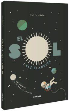 el sol i els planetes-patricia geis conti-9788491015031