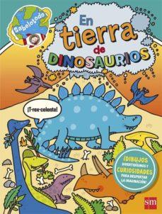 en tierra de dinosaurios (sabelotodo)-dan green-9788467583564