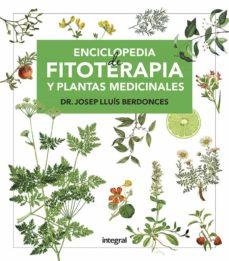 enciclopedia fitoterapia y plantas medicinales-josep lluis berdonces-9788491181194