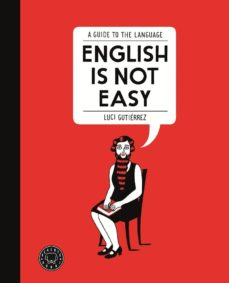 english is not easy-luci gutierrez-9788494140945