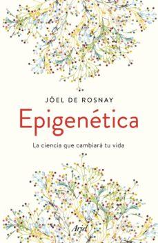 epigenetica-joel de rosnay-9788434430679