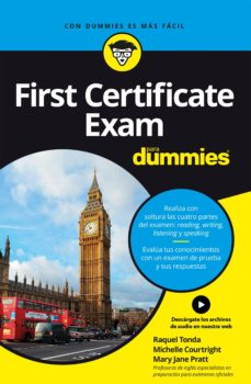 first certificate exam para dummies-michelle courtright-mary jan-9788432904974