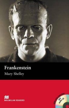 macmillan readers elementary: frankenstein pack-mary shelley-9781405076500