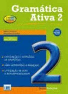 gramatica ativa 2-9789727576395