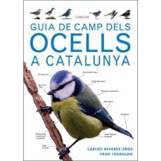guia de camp dels ocells a catalunya-9788428216562