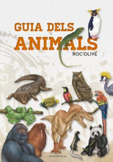 guia dels animals-roc olive-9788490347041