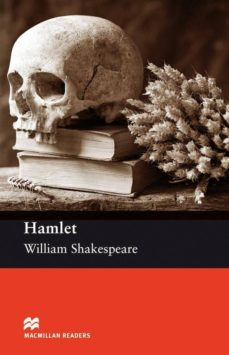 macmillan readers intermediate: hamlet-william shakespeare-9780230716636
