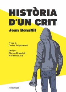 historia d un crit-joan porras (bonanit)-9788418022357