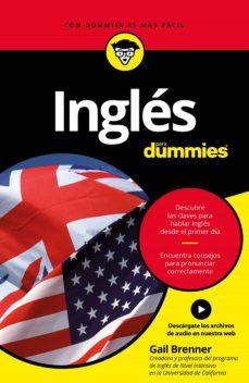 inglés para dummies-gail abel brenner-9788432903021