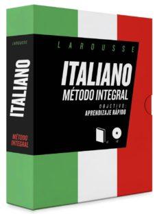 italiano: metodo integral (2ª ed.)-9788416984541