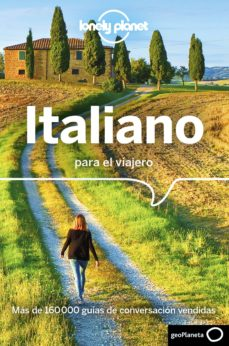 italiano para el viajero (5ª ed.) (lonely planet)-9788408177456