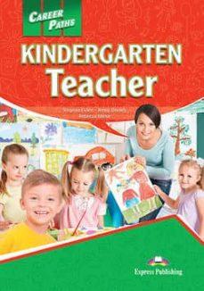 kindergarten teacher s's book-9781471562723