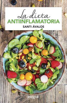 la dieta antiinflamatoria-santi avalos-9788491181088