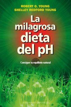 la milagrosa dieta del ph-robert young-shelley young-9788497778251