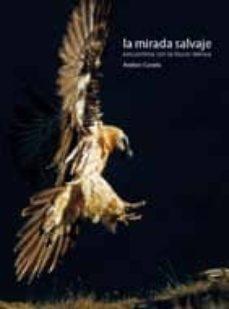 la mirada salvaje: encuentros con la fauna iberica-andoni canela-9788498012286
