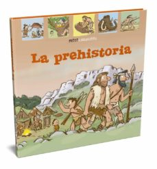 la prehistoria (3ª ed.) (mini larousse)-9788417720957