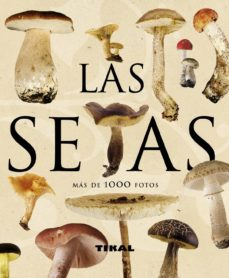 las setas (enciclopedia universal)-9788499280080