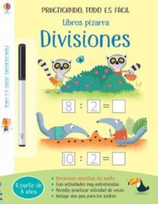 libros pizarra - divisiones-sam smith-9781474971713