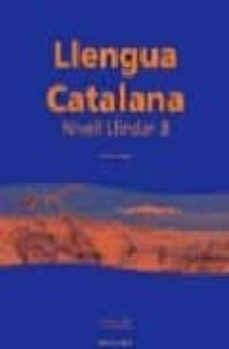 llengua catalana nivell llindar 3-9788488887450