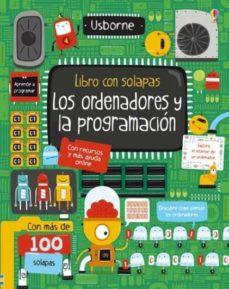 los ordenadores y la programacion-rosie dickins-9781474916363