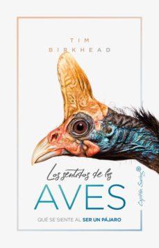 los sentidos de la aves-tim birkhead-9788412064506