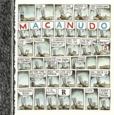 macanudo 5-9788439722106