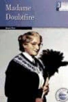 madame doubtfire (3ª eso)-anne fine-9789963475506