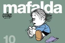 mafalda, n. 10-9788426445100