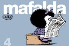 mafalda, nº  4-9788426445049